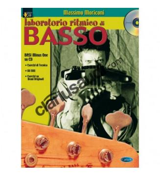 LABORATORIO RITMICO DI BASSO