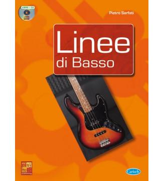 LINEE DI BASSO