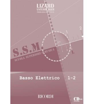Basso Elettrico  Vol. 12