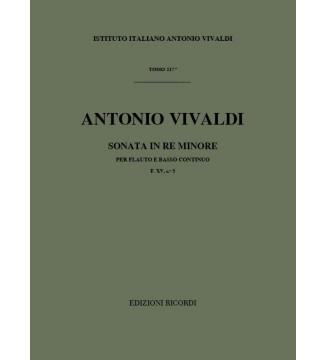 Sonate Per Strum. a Fiato...