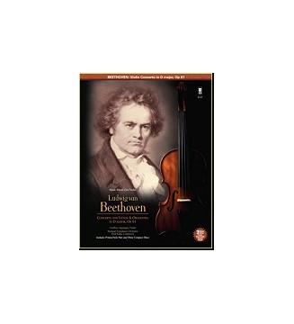 Concerto per violino in RE...