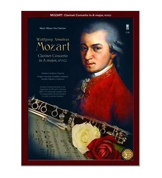 Concerto per clarinetto K...