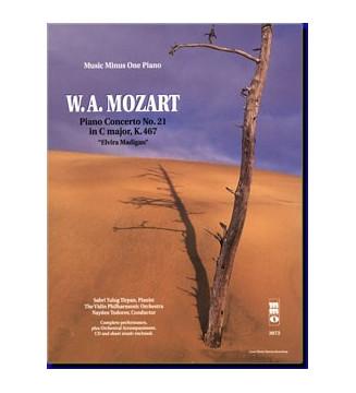 Piano Concerto Nr.21 in C...