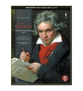Concerto per Pianoforte...