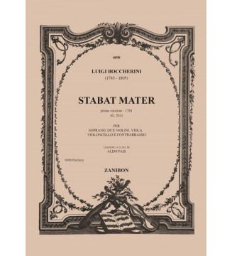 Stabat Mater Per Soprano,...