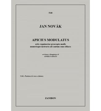 Apicius Modulatus