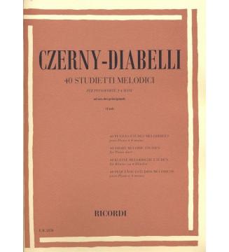 Bendler, Harry - GEMME MUSICALI, album 03
