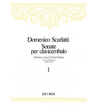 Bach, Johann Sebastian - 6 PARTITAS BWV 825 - 830 (Urtext Edition)