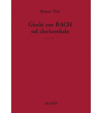 Bach, Johann Sebastian - FRENCH SUITES BWV 812-817 (Urtext ed., clothbound)