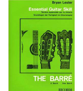 Essential Guitar Skill...