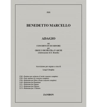Adagio Dal Concerto In Do...
