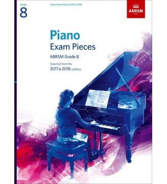 ABRSM: Piano Exam Pieces...