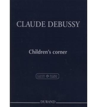Children's Corner Pour...