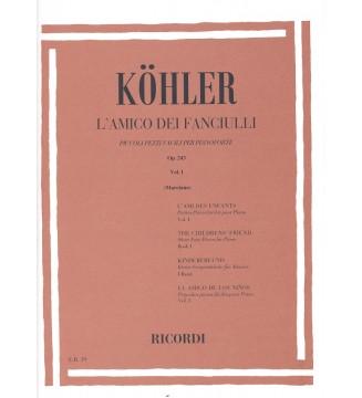 Brahms, Johannes - Piano Pieces