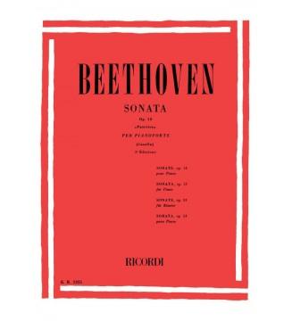 Respighi, Ottorino - 6 Stücke für Violine und Klavier