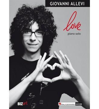 Allevi, Giovanni Love