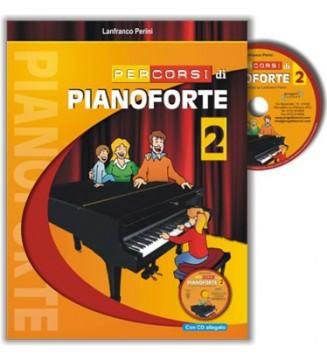 PERCORSI DI PIANOFORTE,...