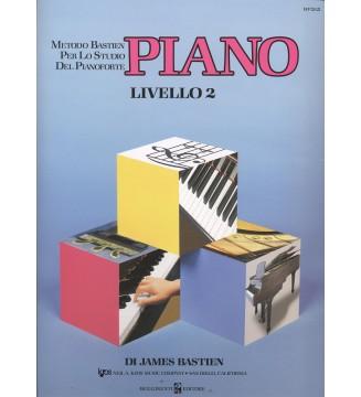 Piano. Livello 2