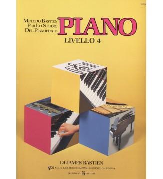 Piano. Livello 4