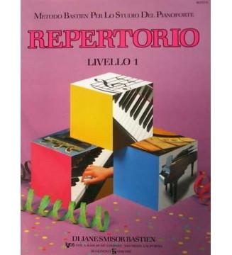 REPERTORIO  Livello 1