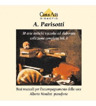 Arie Antiche Volume 1 Base...