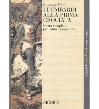 I Lombardi Alla Prima...