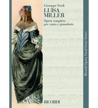Luisa Miller...