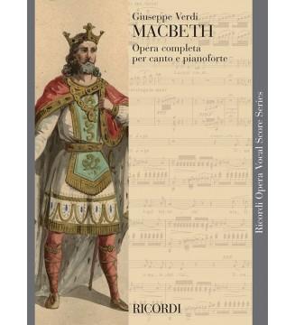 Macbeth...