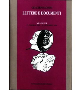 Lettere e Documenti  Volume...