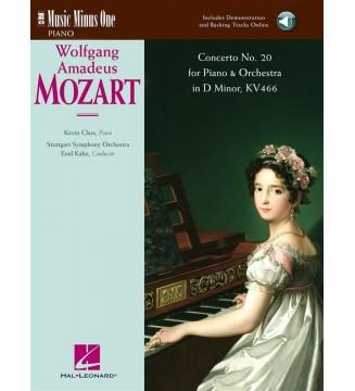 Concerto No. 2 in D Minor,...