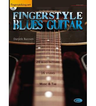 FINGERSTYLE BLUES GUITAR
