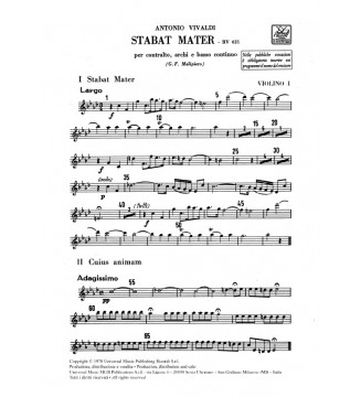 Stabat Mater  Inno Rv 621