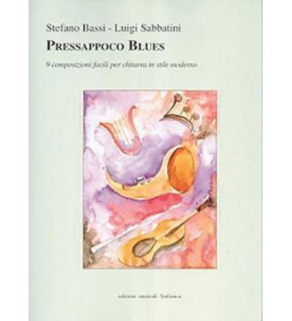 PRESSAPPOCO BLUES