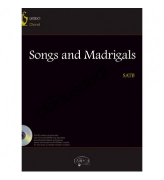SONGS AND MADRIGALS