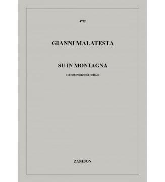 Su In Montagna (130...