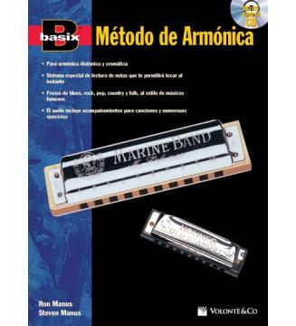 Basix método de armónica