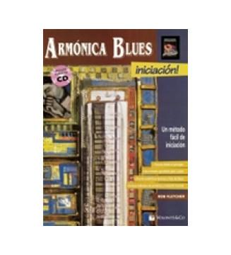 Armónica Blues