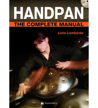 Handpan - The Complete Manual