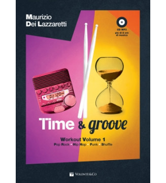 Time & Groove - Workout...