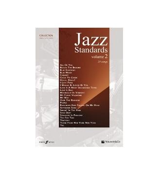 Jazz Standards Vol. 2