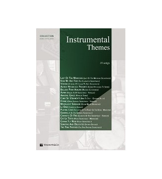 Instrumental Themes Collection