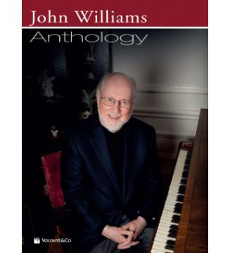 John Williams Anthology