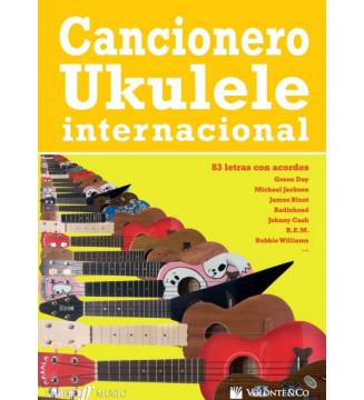 Cancionero Ukulele