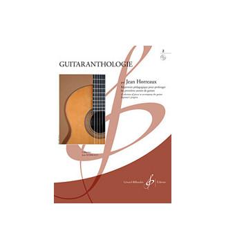 Guitaranthologie Volume 2