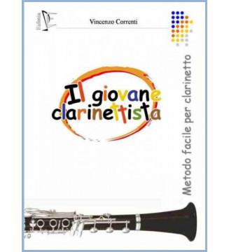 Il Giovane Clarinettista
