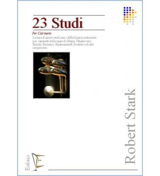 23 Studi