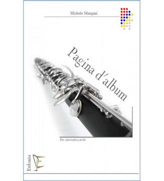Pagina D'Album