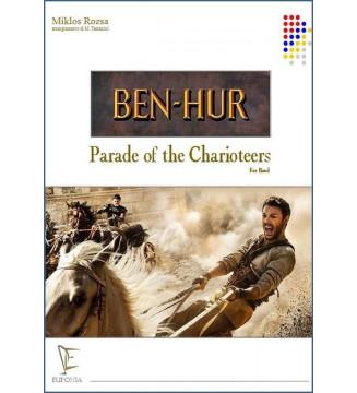 Ben Hur - Parade Of The...