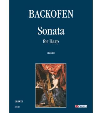 Sonata Per Arpa