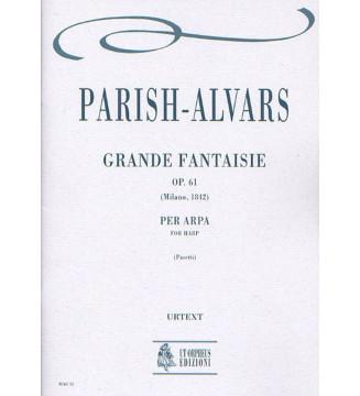 Grande Fantaisie Op. 61